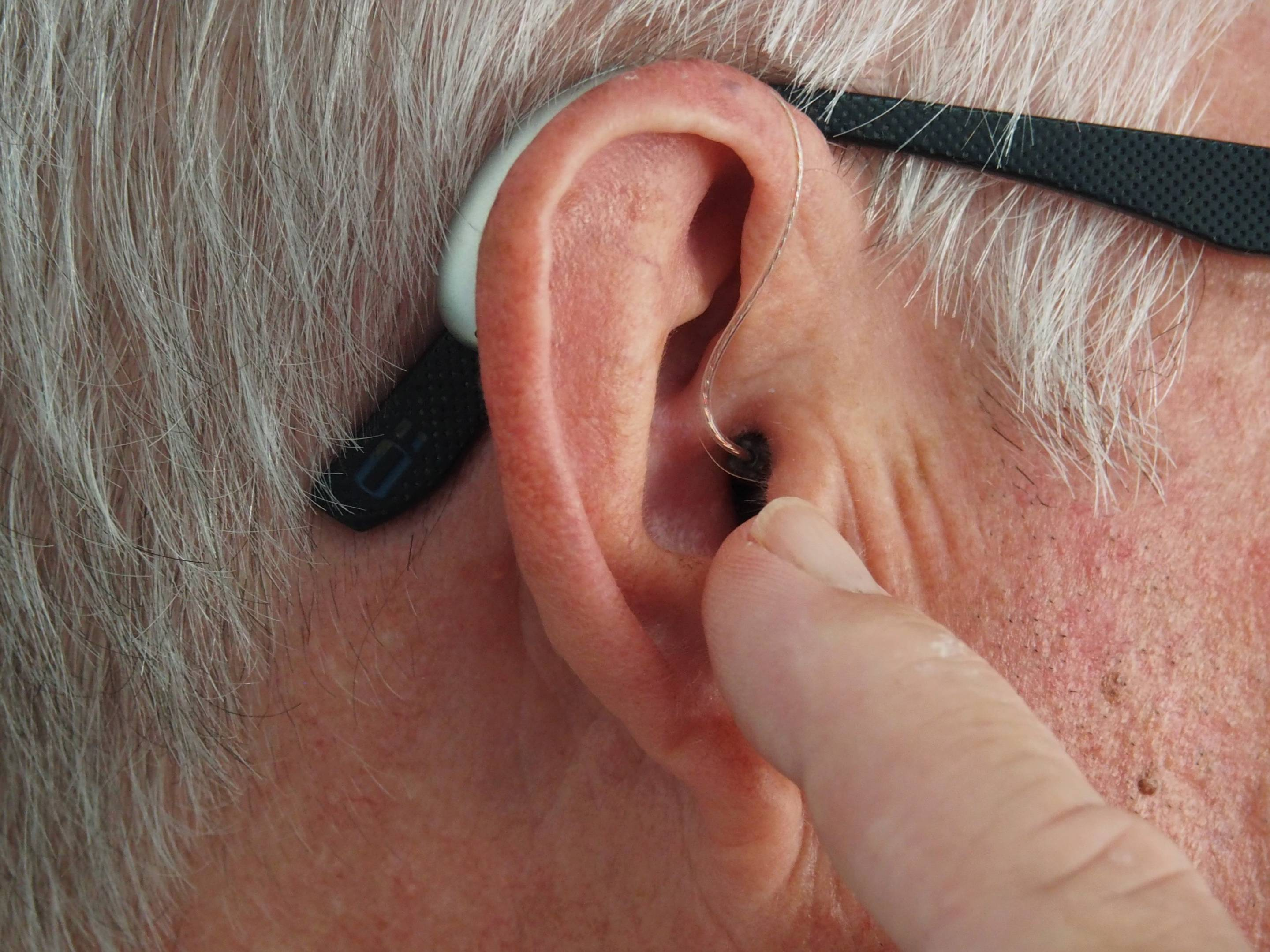 Maintaining Your Hearing Aid