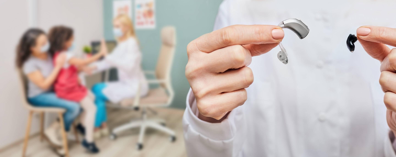Choosing a Hearing Aid